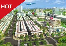 KĐT thương mại Petro Town