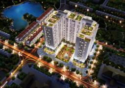 Sài Gòn West Garden