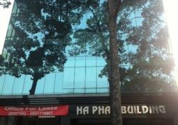 Tòa nhà Hà Phan