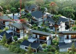Top Hill Villas