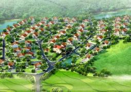 Khu biệt thự Mountain Villas