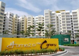 Khu đô thị The Canary