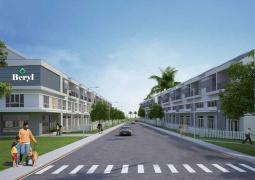 Beryl Residences