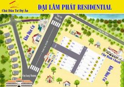 Đại Lâm Phát Residential