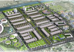 Golden City An Giang