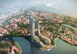 Sun Grand City Quảng An Residence