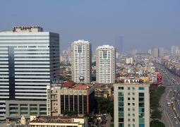 VCCI Tower - số 9 Đào Duy Anh