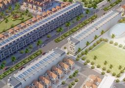 Thái Bình Dragon City