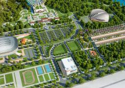 Asia Park Residence