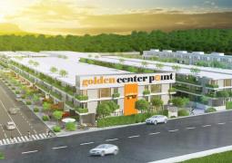 Golden Center Point