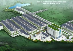 Dream Town Bắc Giang