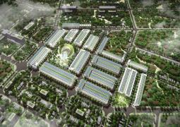 Gaia City
