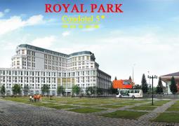Royal Park Bắc Giang
