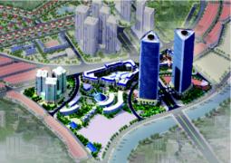 Trung tâm thương mại TSQ