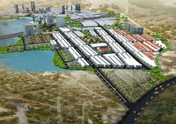 Khu dân cư Phước Tân