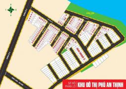 Khu đô thị Phú An Thịnh