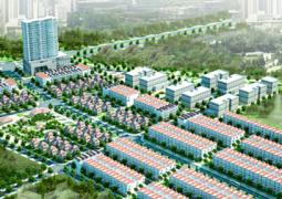 Khu đô thị Lạc Hồng