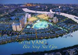 Sài Gòn Riverside City