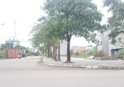 Khu đô thị Quảng Hồng