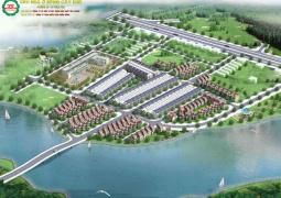 Khu nhà ở sông Cây Khế