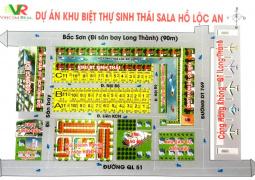 Sala Lộc An Lakeview