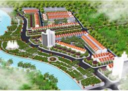 Khu nhà ở Bắc Trần Quang Khải