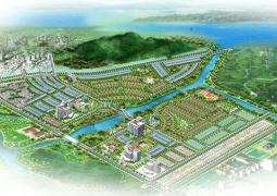 Khu đô thị sinh thái Sông Đơ