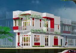 Khu dân cư Phú Hòa