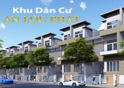 Khu dân cư An Lộc Phát