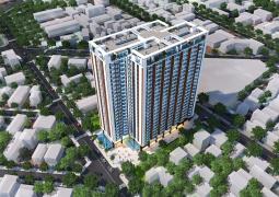 HUD Building Nha Trang