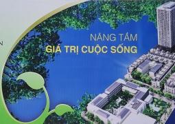 Khu nhà ở 90 Nguyễn Tuân