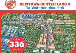 Newtown Center Land 3