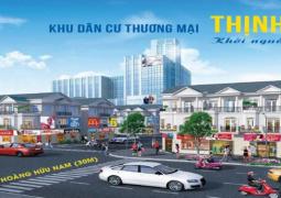 KDC Thương mại Thịnh Vượng