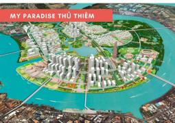 My Paradise Thủ Thiêm