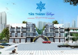 Tân Thành Village