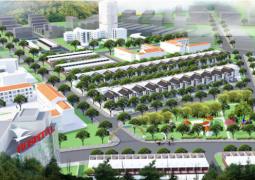 Thanh Sơn Residence