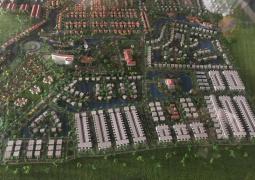 Pearl Riverside Giang Điền
