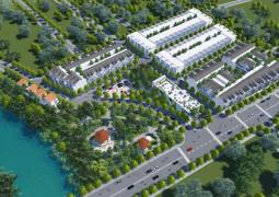Nam Hồng Garden Từ Sơn