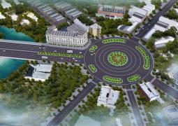 Lào Cai Green Avenue