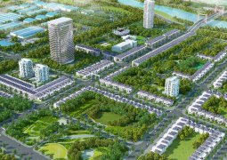 Golden City Quảng Nam