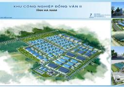 Khu công nghiệp Đồng Văn II