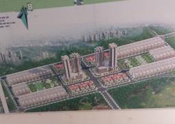 Khu đô thị Quảng Lợi