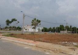 Khu dân cư Long Sơn
