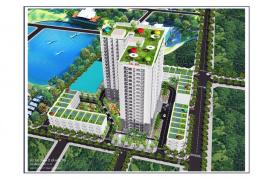 Chung cư 379 Thanh Hóa
