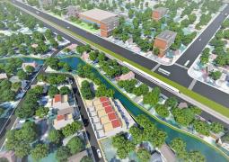 Khu dân cư Nguyễn Hữu Cảnh