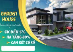 KĐT Garden House