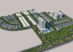 Park Hill Thành Công