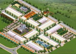 Khu đô thị Lợi Bình Nhơn