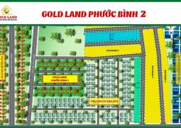 Gold Land Phước Bình 2