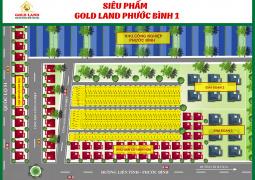 Gold Land Phước Bình 1